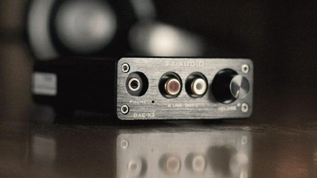 FX Audio DAC-X3 review